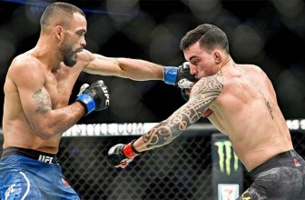 Rob Font: Top 5 MMA Finishes