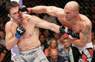 Robbie Lawler: Top 5 MMA Finishes