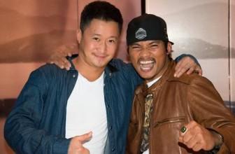 """Tony Jaa to appear in """"Sha Po Lang 2""""."""