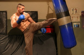 Scott Adkins Power Kicking Seminar on May 4th!