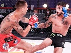 Sergio Pettis: Top 5 MMA Finishes
