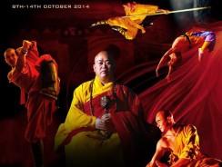 Shaolin Cultural Festival 11-12th Oct