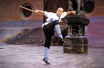 Shaolin Temple 3: Martial Arts of Shaolin (1986)