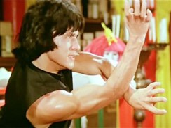Spiritual Kung Fu (1978) Blu-ray version