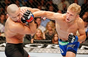 T.J. Dillashaw: Top 5 MMA Finishes