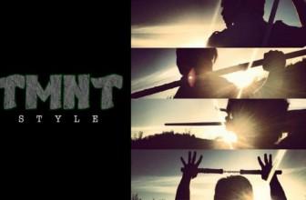 Ninja Turtles fan film released on YouTube!