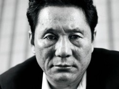 Happy Birthday Takeshi Kitano!