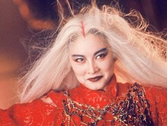 The Bride with White Hair (1993) Blu-ray version