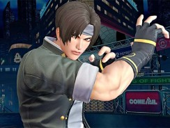 The King of Fighters XIV (2016)