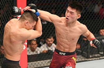 The MMA Kung-Fusion: Rise of the Chinese Fighters
