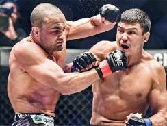 Timofey Nastyukhin: Top 5 MMA Finishes