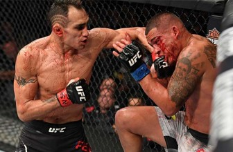 "Tony ""El Cucuy"" Ferguson: Top 5 MMA Finishes"