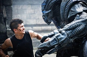 Top 10 Alien Movie Fights
