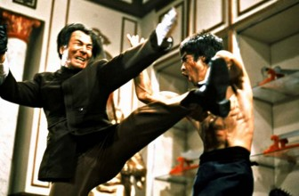Top 10 Bruce Lee Movie Fights