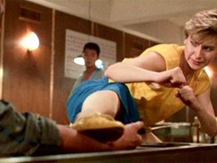 Top 10 Cynthia Rothrock Movie Fights
