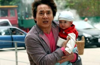 Top 10 Funniest Jackie Chan Movie Scenes!