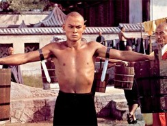 Top 10 Gordon Liu Fight Scenes