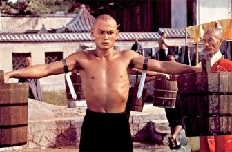 Top 10 Gordon Liu Fight Scenes