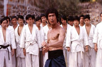 Top 10 Kung Fu Movie Theme Songs!