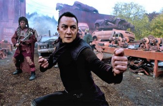 Top 10 Martial Arts Movie Fights of 2017