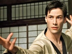 Top 10 Matrix Fight Scenes