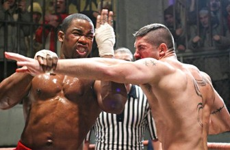 Top 10 Michael Jai White Movie Fights