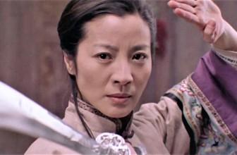 Top 10 Michelle Yeoh Movie Fight Scenes