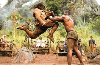 Top 10 Ong Bak Movie Fights