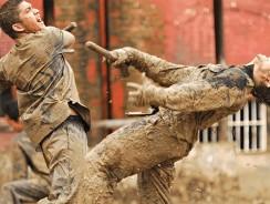 Top 10 Prison Fight Scenes