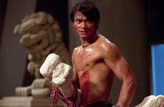 Top 10 Thai Martial Arts Movies
