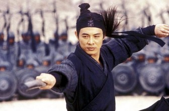 Top 10 Wuxia Movies!