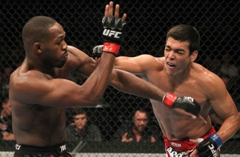 Top 5 MMA Finishes – Jon Jones