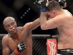 Top 5 MMA Knockouts – Anderson Silva