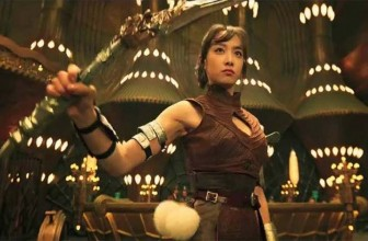 "Trailer for ""Legend of the Ancient Sword"" debuts online!"