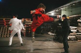 """Trailer For """"Luc Van Tien"""" Debuts Online!"""