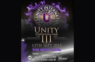 Unity International Games 2015!