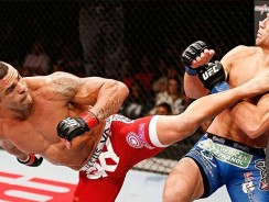 Vitor Belfort: Top 5 MMA Finishes