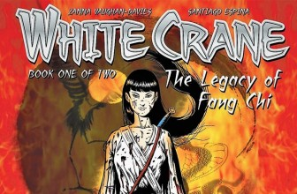 White Crane: The Legacy of Fang Chi