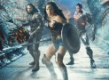 Zack Snyder's Justice League (2021) Action Special