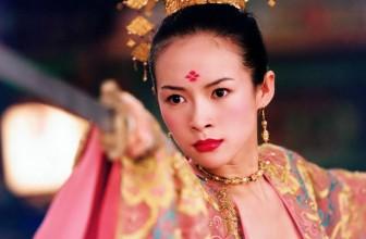 Profile of Zhang Ziyi