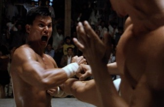 Bloodsport II: The Next Kumite (1996)
