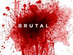 Brutal gets a second (brutal) trailer!