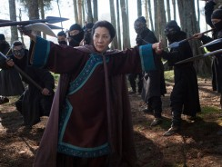 Crouching Tiger 2 to hit Netflix on release!