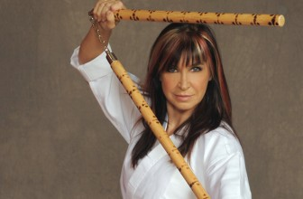 Interview with Cynthia Rothrock, part 2