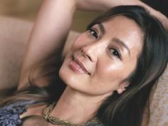 Happy Birthday Michelle Yeoh!