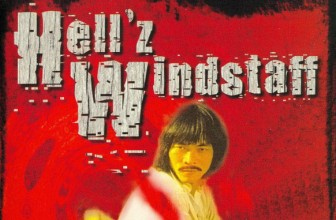 Hell'z Windstaff (1979)