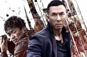 Kung Fu Jungle London premiere!
