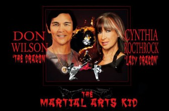 The Martial Arts Kid hits Kickstarter goal!