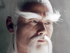 Profile of Gordon Liu