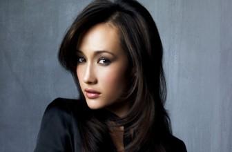Profile of Maggie Q
